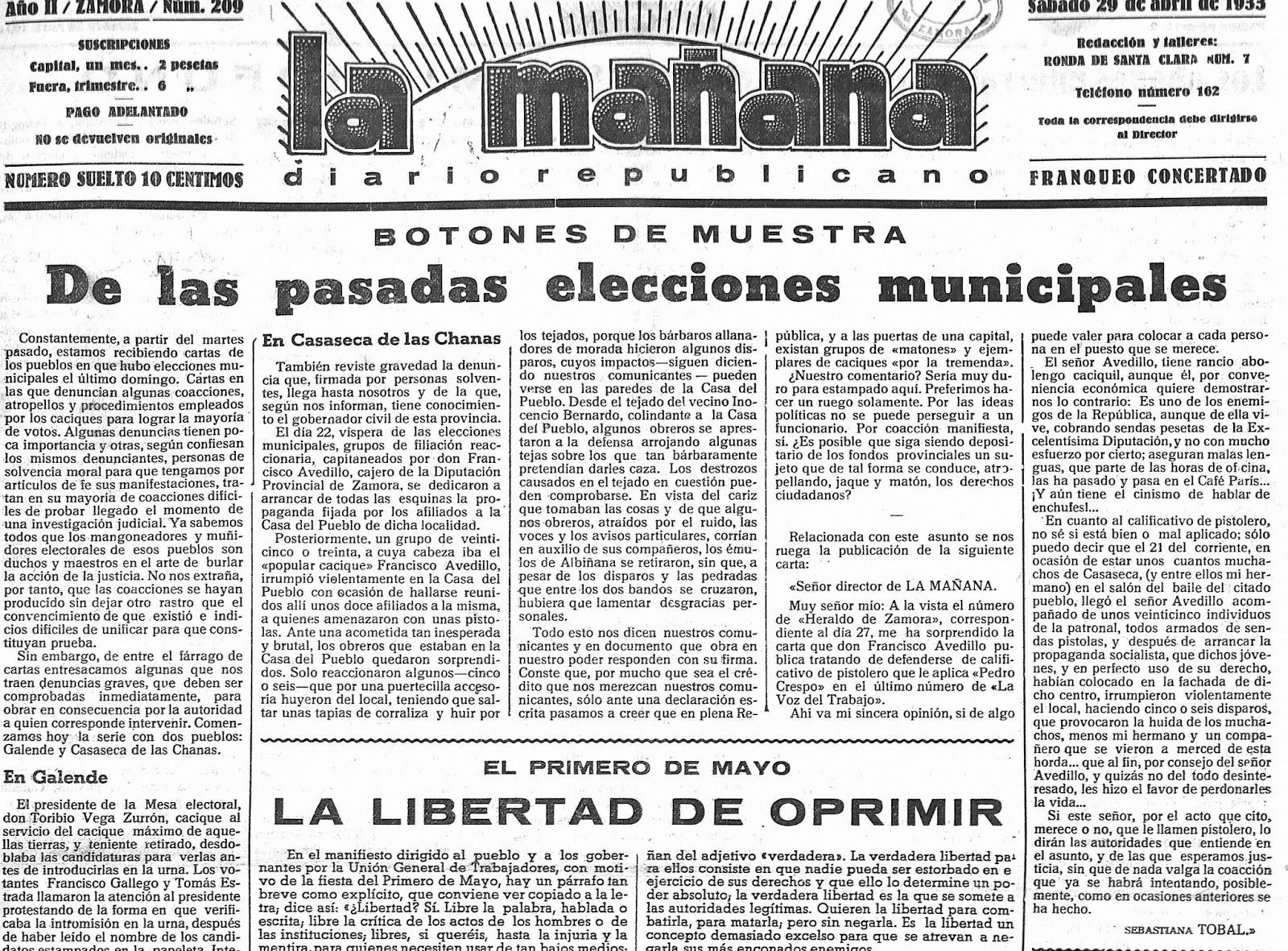 Documentos | Foro por la Memoria Zamora