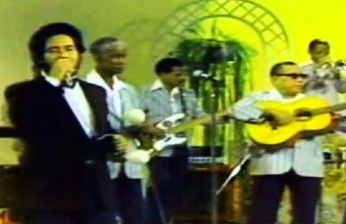 Willy Rodriguez & La Sonora Matancera - Tu Significas Todo Para Mi