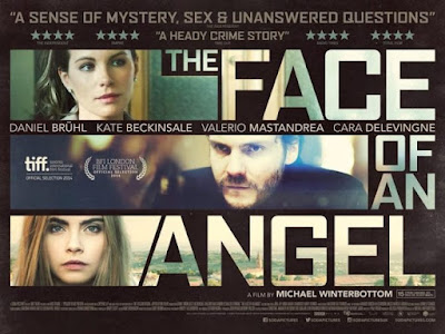 Poster de The face of an Angel