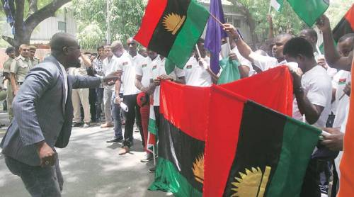 Biafra Day: IPOB Issues Sit-at-Home Order In Igboland