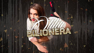 Otilia - Bilionera Şarkı Sözleri