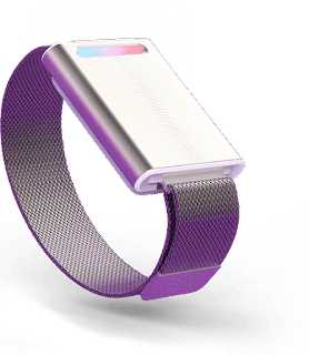 Embr Wave Wearable Tech Bracelet