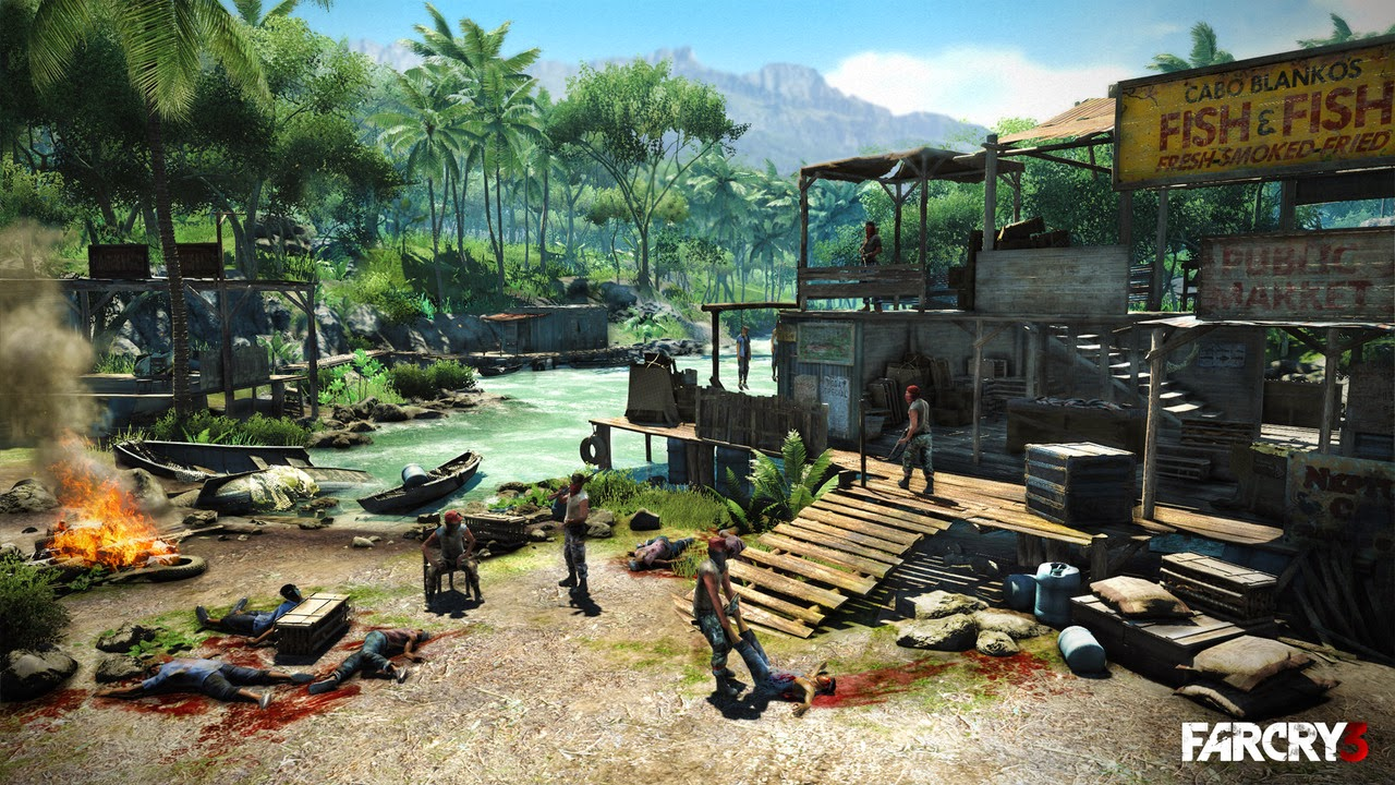 Download Far Cry 3 Repack