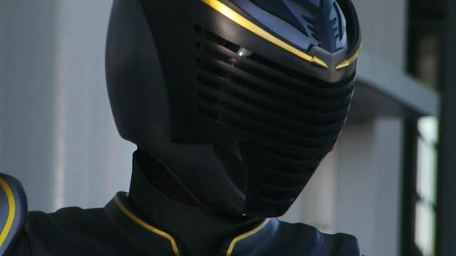 RIDER TIME – Kamen Rider Ryuki Episode 3 [RAW]