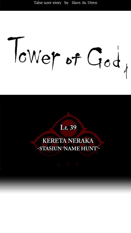 Webtoon Tower Of God Bahasa Indonesia Chapter 284