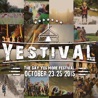Yestival Promo Pic 23rd to 25th October