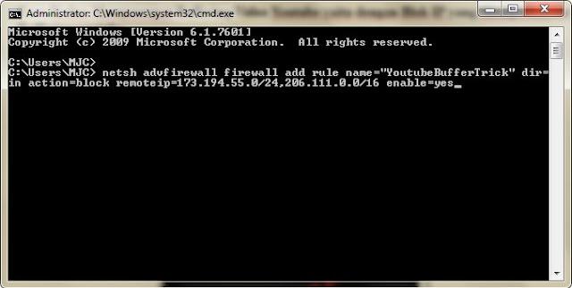 Menggunakan Blok IP