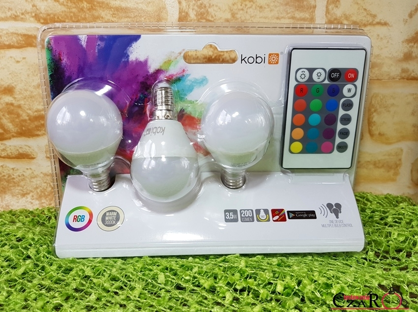 Oświetlenie LED - moje zakupy w sklepie z żarówkami Leddo.pl