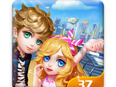 Dream City Idols MOD Apk v1.0.11 Unlocked Terbaru for Android