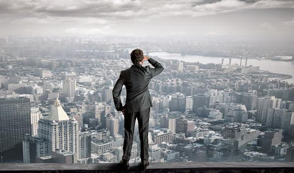 Las personas emprendedoras nacen o se hacen