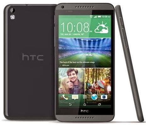 Harga HTC Desire 816