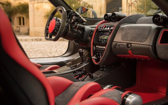 Pagani Car Price 2017 Pagani Huayra Specs, Redesign, Release Date