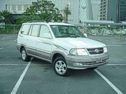Review: 2003 Toyota Revo 1 8 SR | Philippine Car News, Car Reviews
