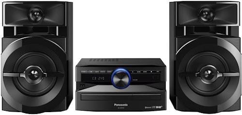 Panasonic SC-UX100