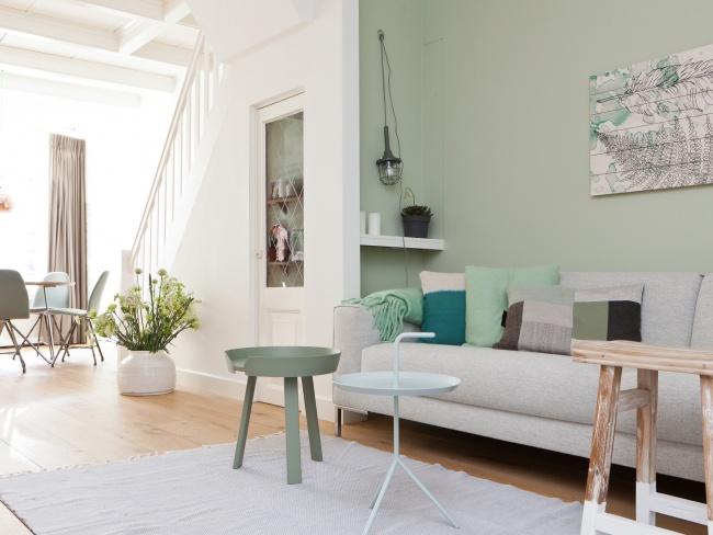 Idées de Cuisine » vtwonen blauwe slaapkamer | Idées Cuisine
