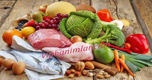 Kötü Beslenmeyi Önlemek İçin En İyi 8 Gıda