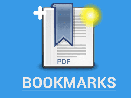 add edit bookmarks