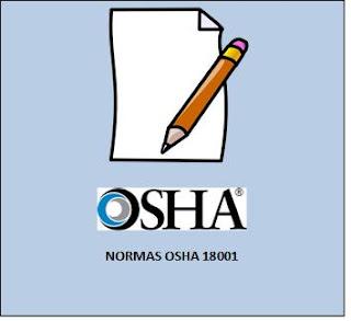 OSHA Normas