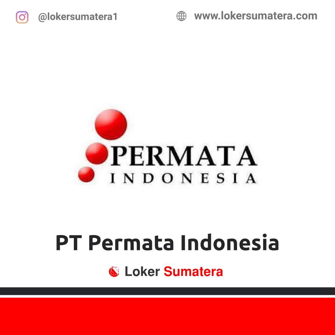 Lowongan Kerja Pekanbaru: PT Permata Indonesia September 2020