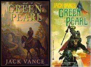 Jack Vance Lyonesse 2., A zöld gyöngy