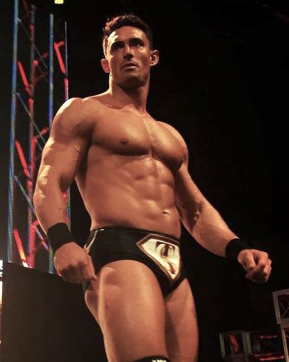 Реслер NXT серьёзно травмирован