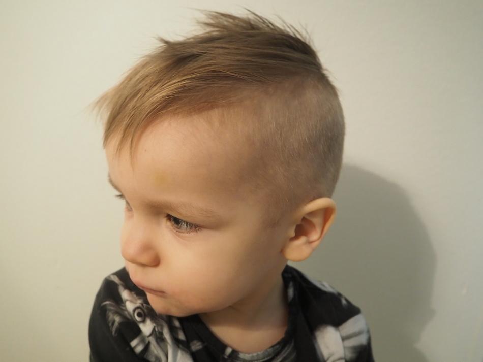 Pojan Hiukset