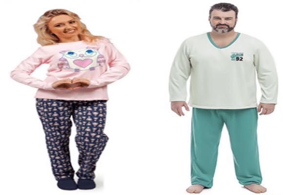 Preguiça-Pijamas-adultos