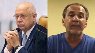 Pr Silas Malafaia lamenta morte do ministro do STF e adverte sobre nomeação