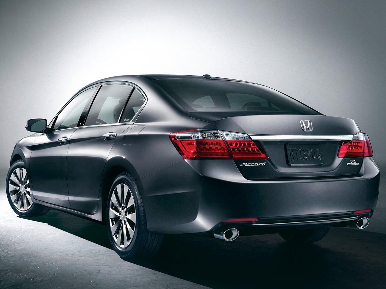 Honda Accord Coupe Specs: 2013 Honda Accord Sedan Specs And Price Latest