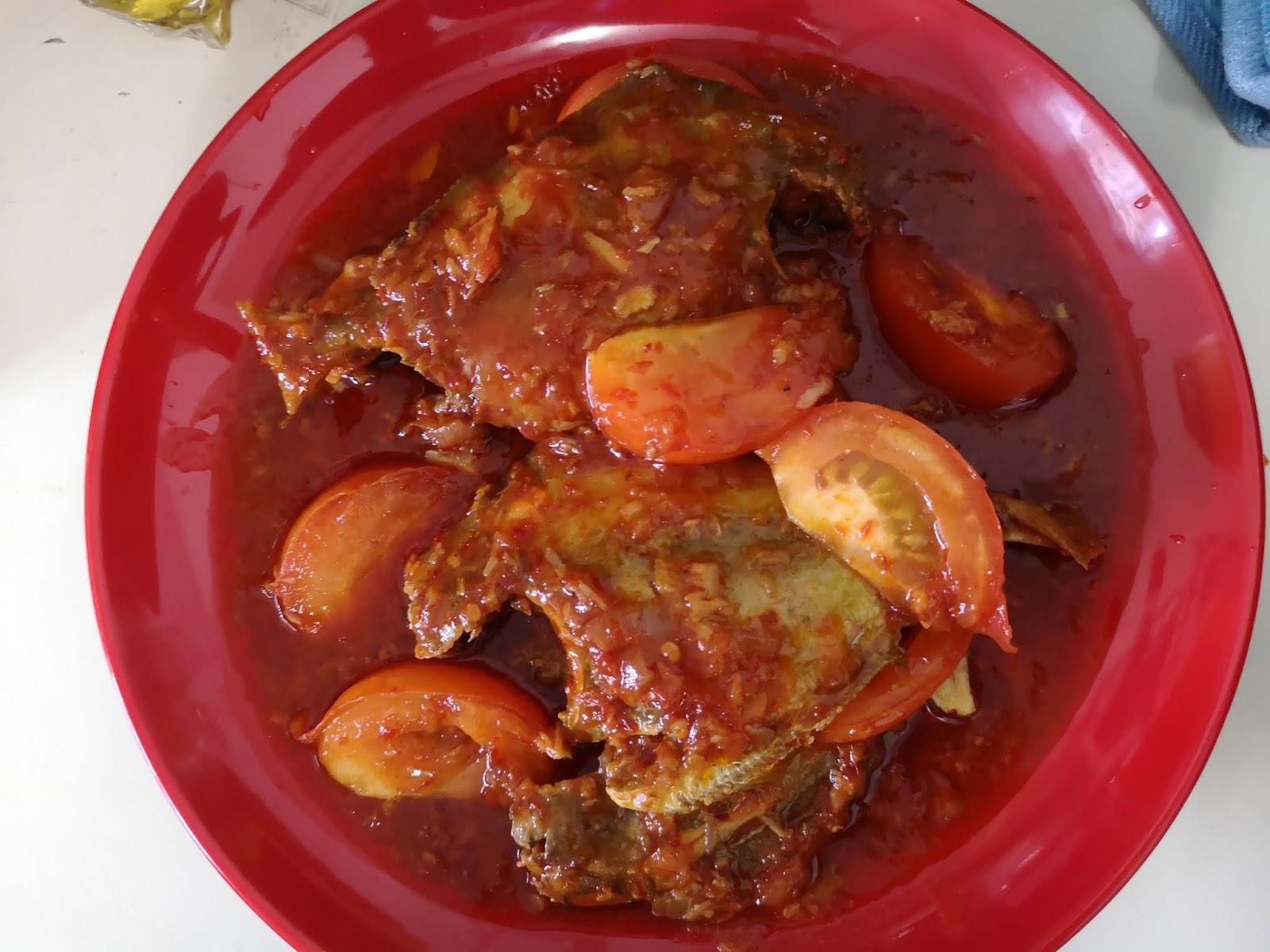 resepi ikan bawal masak masam manis resep masakan khas Resepi Ikan Tongkol Untuk Anak Enak dan Mudah