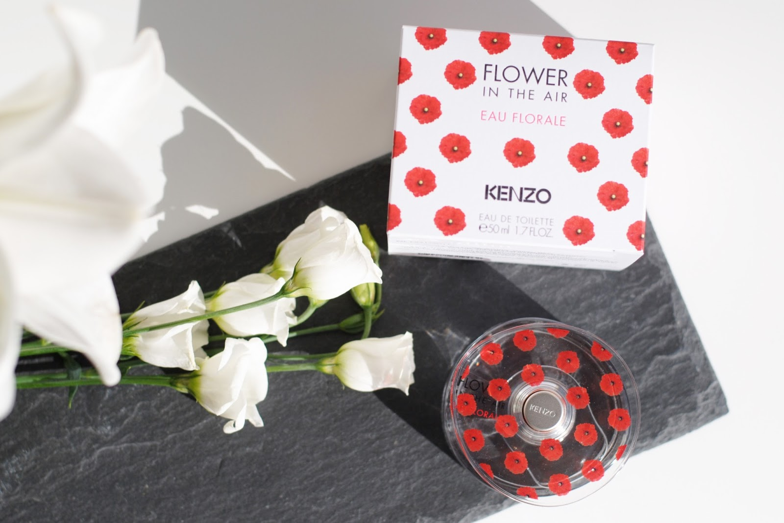 kenzo flower in the air eau floral