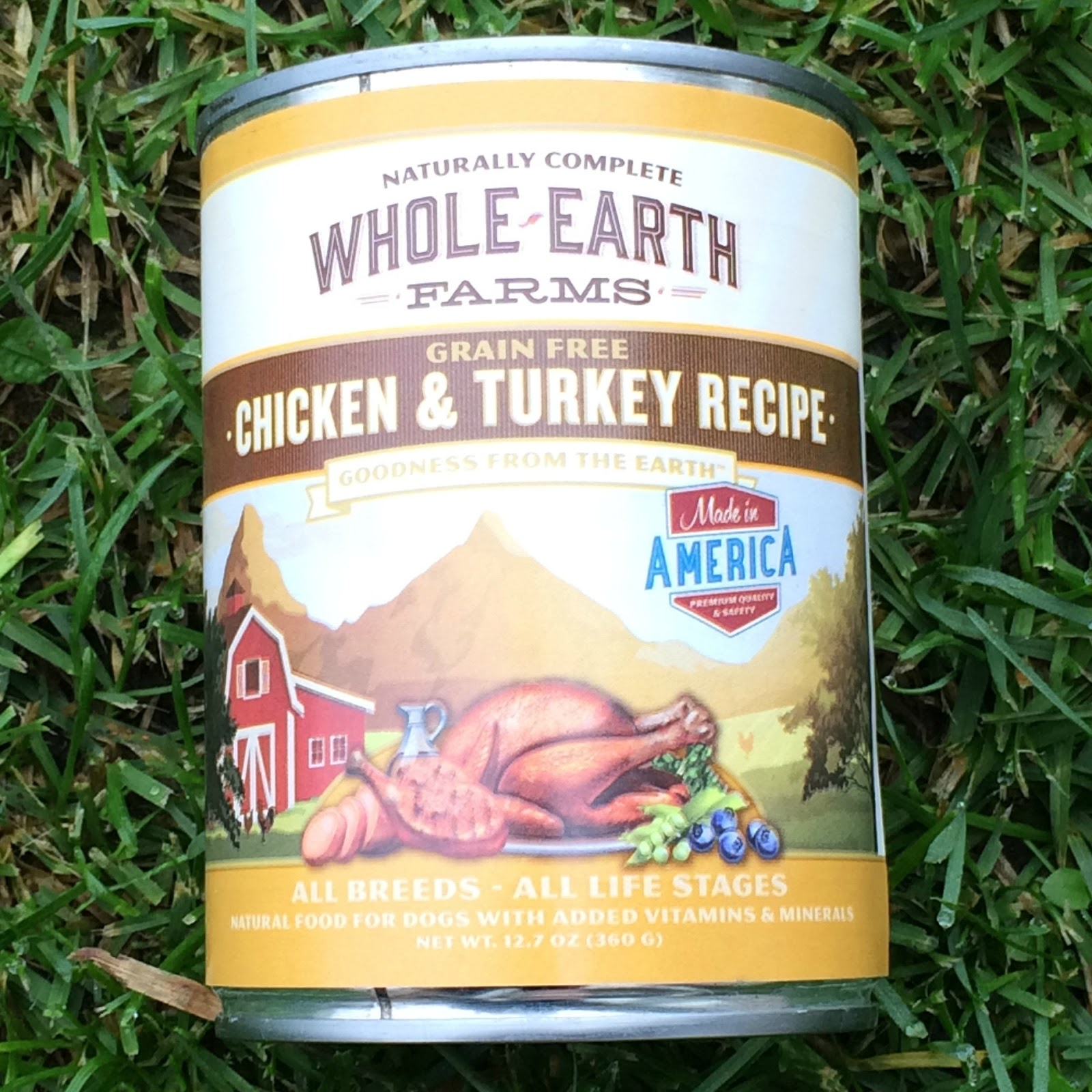 Whole Foods  Canned Dog Food Review