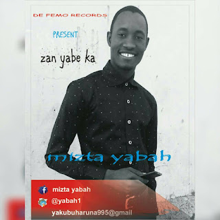 HIGHLY RECOMMENDED : Mista Yabah - Sabuwar Halitta ¦¦ Free download