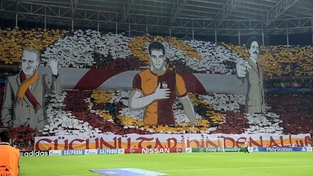 Ali Sami Yen Arena hafta sonu ligde dalya diyecek!