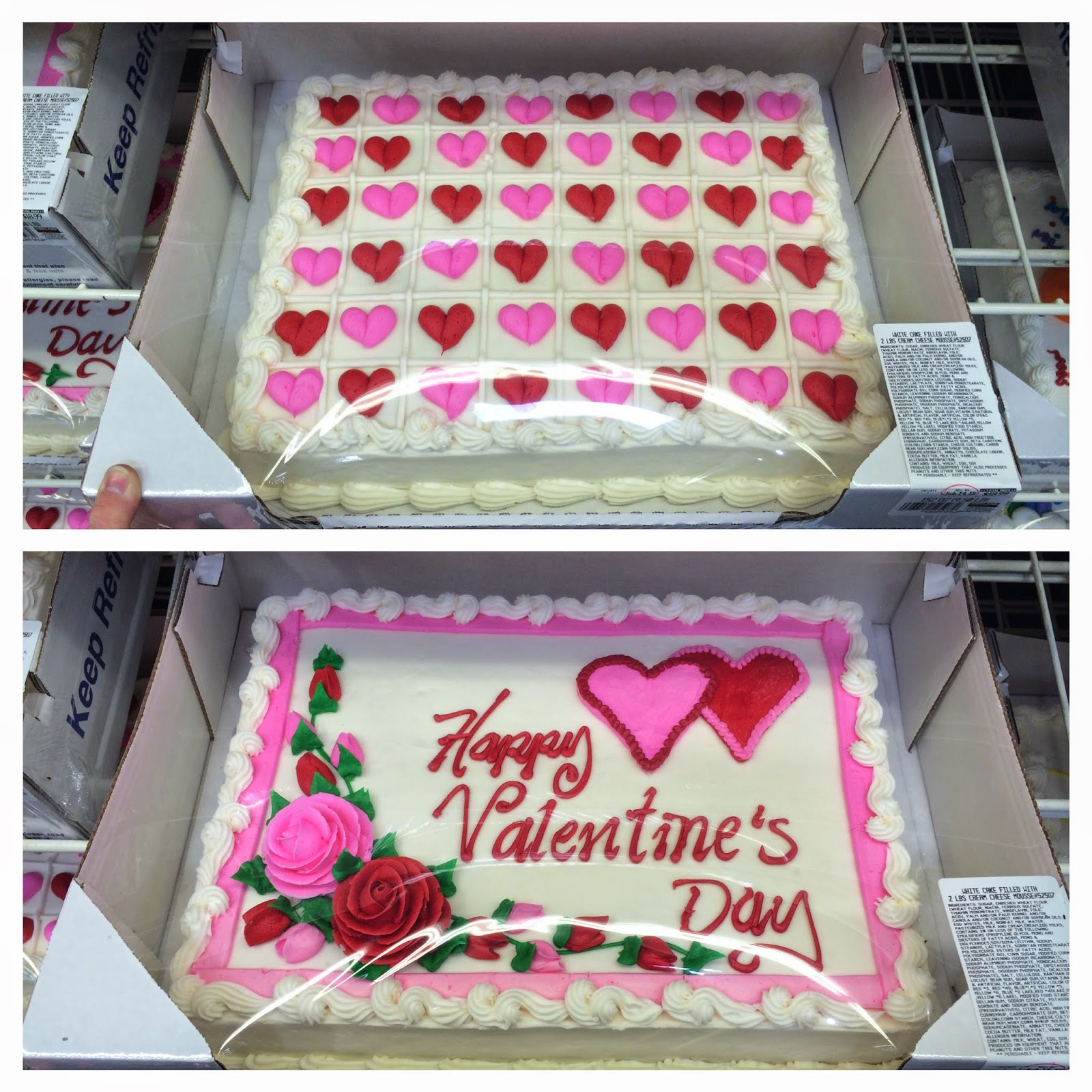 Costco Bakery Sheet Cake Ideas And Designs