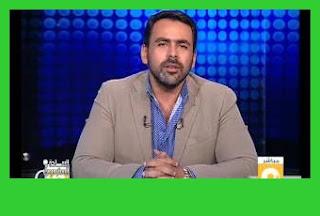 برنامج السادة المحترمون 3- 10-2015 يوسف الحسينى