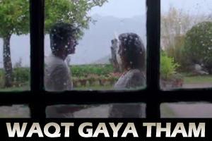 Waqt Gaya Tham