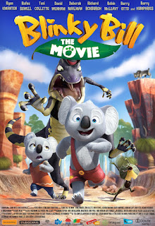 Blinky Bill Koala cel poznas Blinky Bill The Movie Desene Animate Online Dublate si Subtitrate in Limba Romana