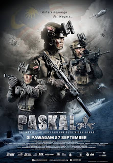 Download Paskal (2018) WEBDL