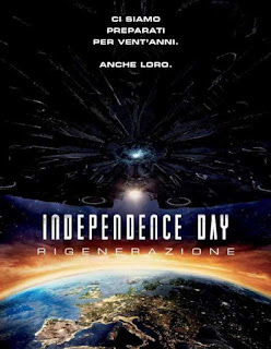 Independence Day 2 : Rigenerazione 2016
