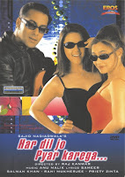 Har Dil Jo Pyar Karega 2000 Hindi 720p HDRip Full Movie Download