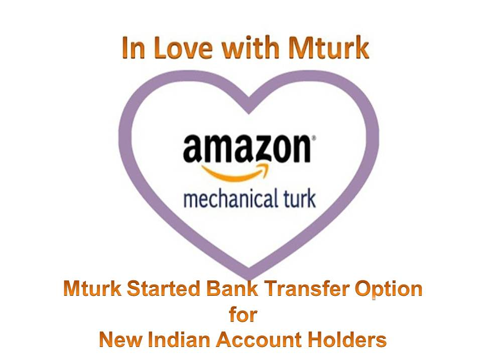 how to get accepted for mturk
