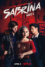 O Mundo Sombrio de Sabrina – 2ª Temporada Completa – Torrent WEB-DL 720p / 1080p / Dual Áudio (2019)