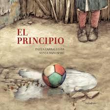 libros infantiles y juveniles para educar en la paz: el principio