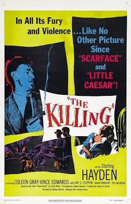 The Killing (Son Darbe, 1956)