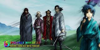 Basilisk-Ouka-Ninpouchou-Episode-4-Subtitle-Indonesia