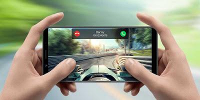 Review Kelebihan dan Kekurangan Vivo V7+ Perfect Selfie Kamera