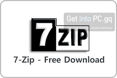 7-Zip (32/64 Bit) Latest - Free Download