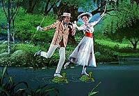 Mary Poppins: debutto musical in versione italiana ( 13 febbraio 2018)
