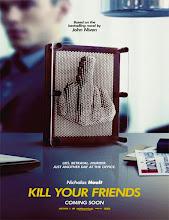 Kill Your Friends (2015) [Vose]